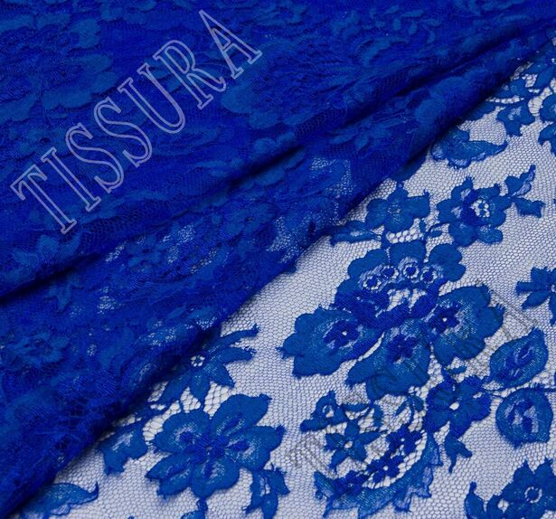 Corded Lace #1