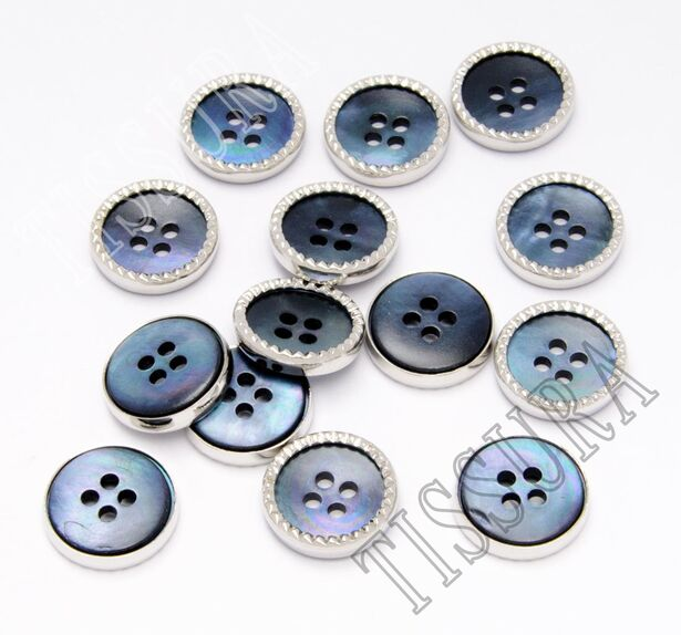 Mother of Pearl Buttons #3