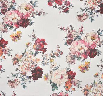 Silk Chiffon Fabric #1