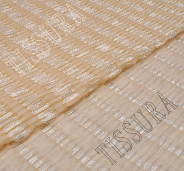 Ribboned Silk Organza #3