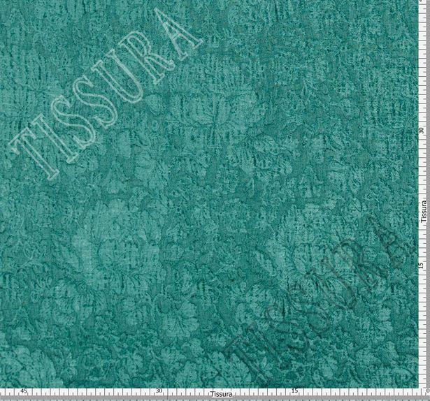 Viscose & Silk Jacquard #2