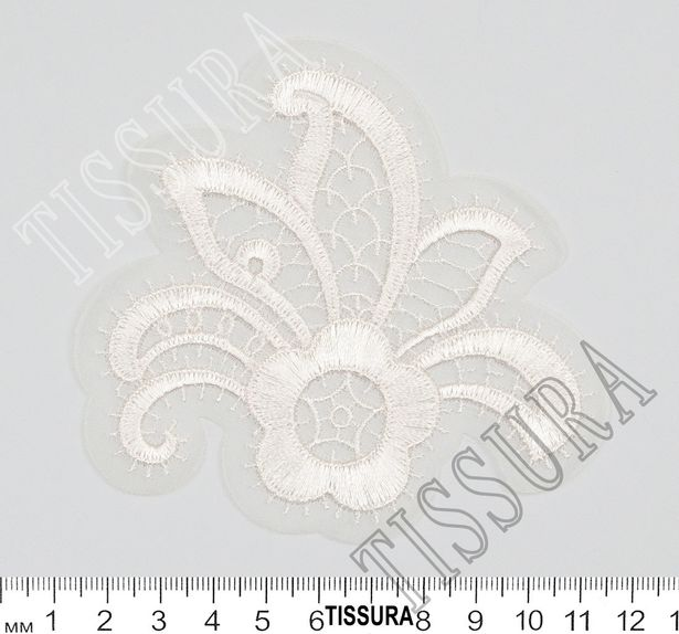 Floral Patch #2