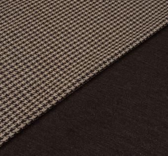 Double Wool Jersey Knit #1