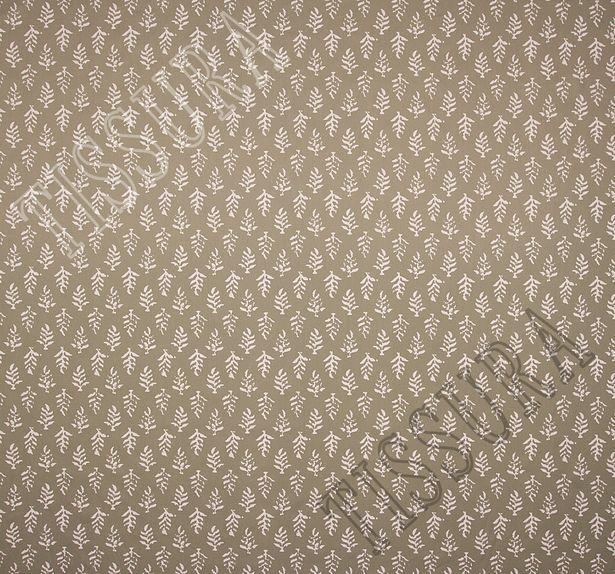 Cotton Fabric #2