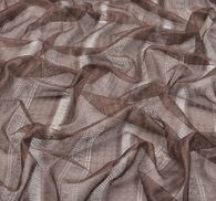 Silk Chantilly Lace #4