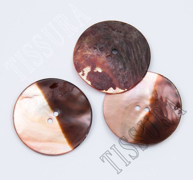 Mother of Pearl Buttons #4