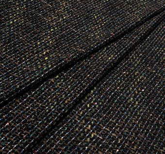 Sequined Tweed Boucle #1