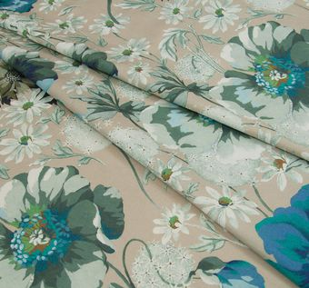 Cotton Sateen #1
