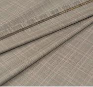 Worsted Wool & Silk