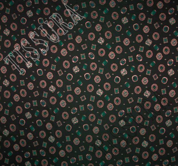 Jacquard Fabric #3