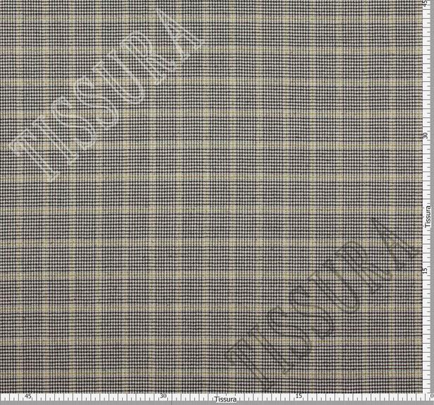 Stretch Wool Fabric #3