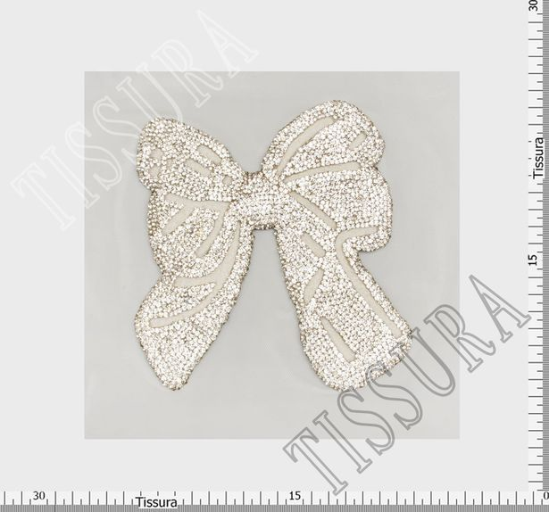 Crystal Patch #2
