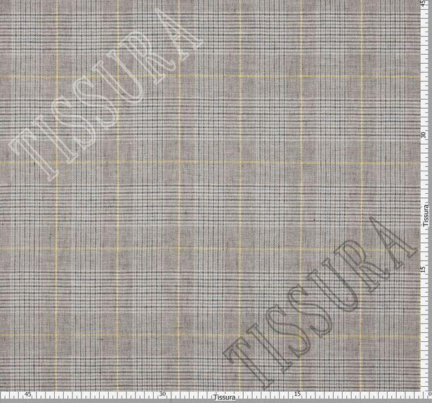 Linen & Silk Fabric #3