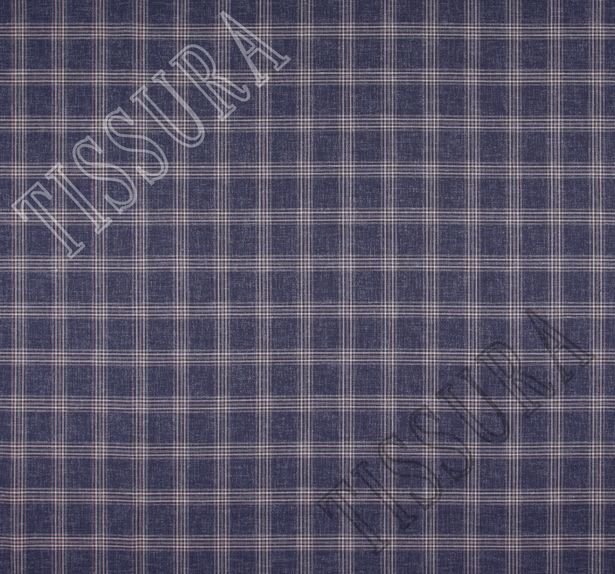 Wool, Silk & Linen Twill #2