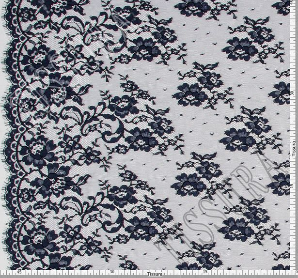 Corded Lace #2