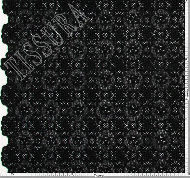 Wool Guipure Lace #2