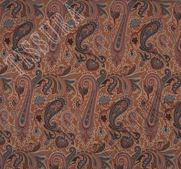 Wool & Silk #1