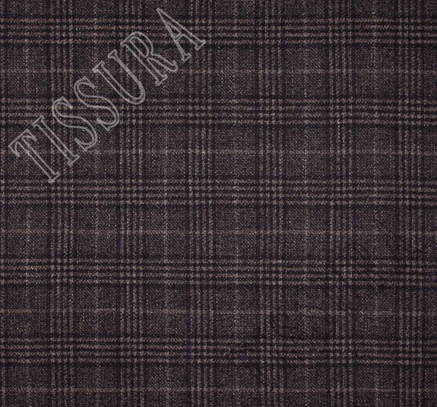 Coat Fabric #2