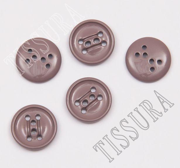 Plastic Buttons #4