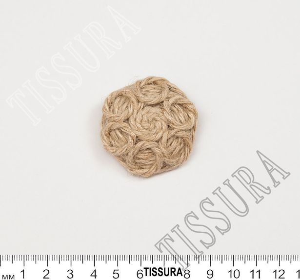 Twine Buttons #2