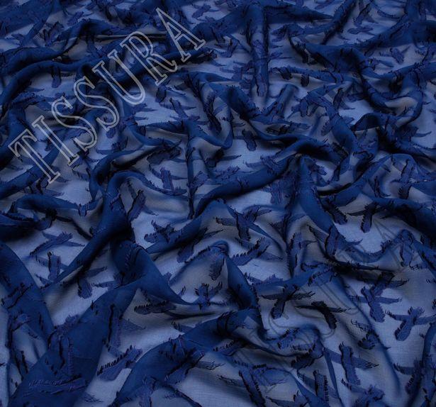 Fil Coupe Silk Chiffon #3