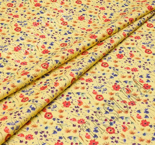 Cotton Fabric #1